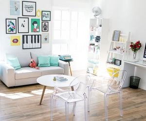 decoration, cute, and homeoffice image