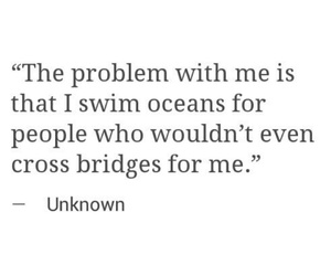 ocean, people, and problem image