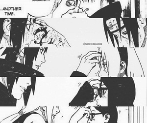 anime, naruto, and naruto shippuden image