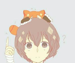 anime, bsd, and chuuya image