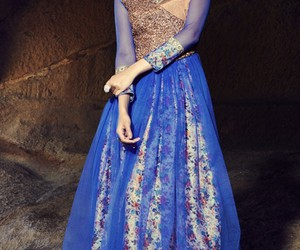 embroiderygown, gown, and designergown image