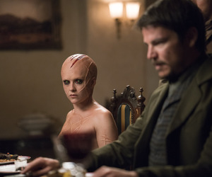 witch, penny dreadful, and hecate poole image