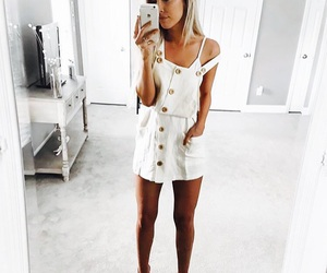 clothes, cute, and clothing image