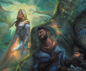 the human condition and jon bellion image