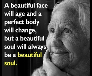 face, beatiful, and quote image