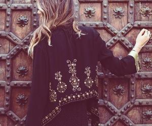 fashion, style, and glamour image
