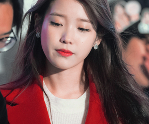 kpop, iu, and lee jieun image