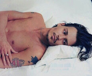 johnny deep and tumblr image