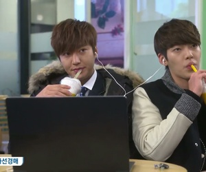 the heirs image