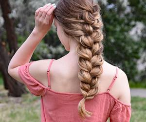 braids, grunge, and lifestyle image