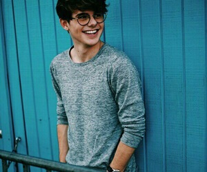 mikey murphy and boy image