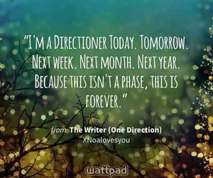 forever, wattpad, and love image