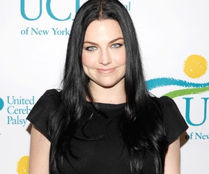 amy lee, evanescence, and alternative style image