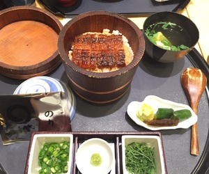 delicious, japanese food, and yummy image