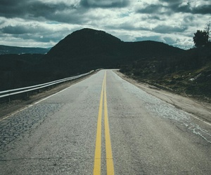 wallpaper, road, and background image