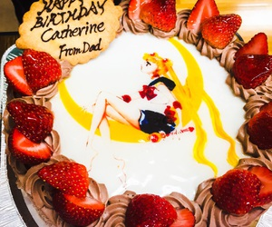 order sailormoon cake image