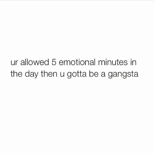 quotes, funny, and gangsta image