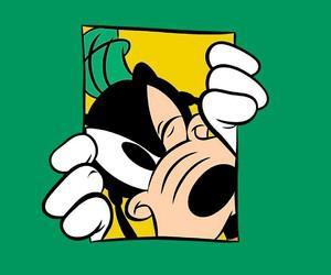 goofy and disney image