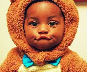 baby and baby bear love beautifull image