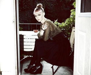 fashion and grimes image