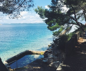 Croatia, summer, and traveling image