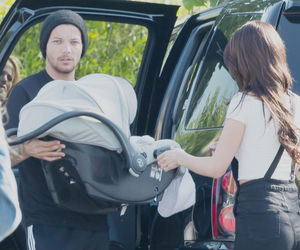 family, son, and freddie tommo image
