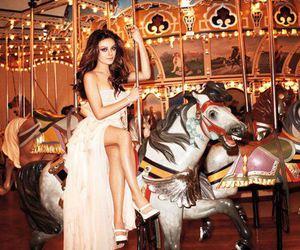 Mila Kunis and dress image