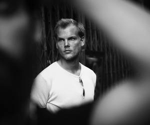 dj, edm, and avicii image