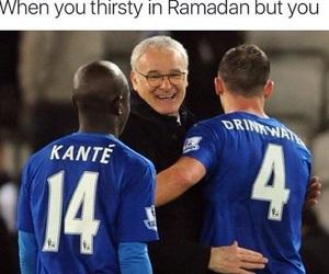 funny and Ramadan image