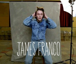 james franco, freaks and geeks, and actor image