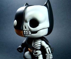 batman and funko pop image