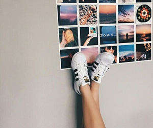 adidas, photos, and photography image