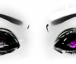 alternative, dark, and draw image