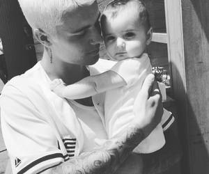 justin bieber, baby, and bieber image