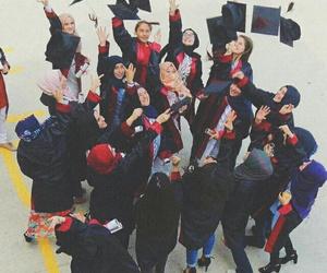 graduation and graduate image