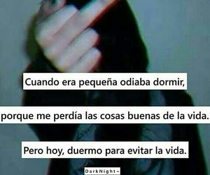 frases tristes, 💔, and 😟 image