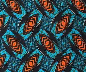 africa, background, and african pattern image