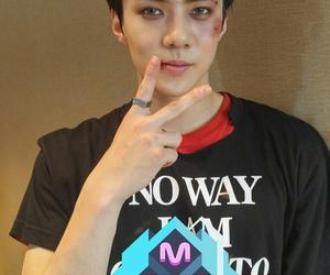 exo, oh sehun, and comeback image