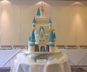 cake, derbyshire, and disney image
