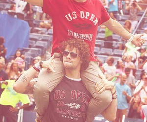 the wanted, nathan sykes, and jay mcguiness image