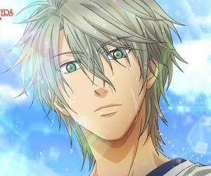 anime, Super Lovers, and haru image