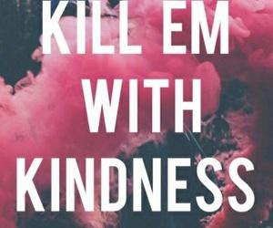 selena gomez, kindness, and Lyrics image