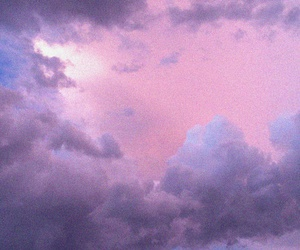 background, wallpaper, and clouds image