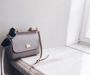 bag, fashion, and beautiful image