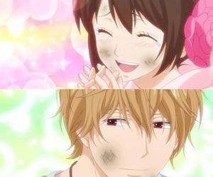 anime, erika, and kawaii image