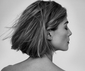 rosamund pike, actress, and beauty image