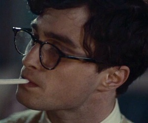 daniel radcliffe, kill your darlings, and boy image