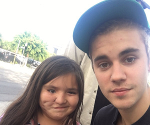 boy, justin bieber, and beliebers image