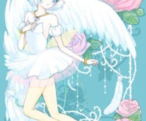 princess tutu, anime, and kawaii image