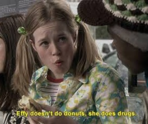 skins, drugs, and Effy image